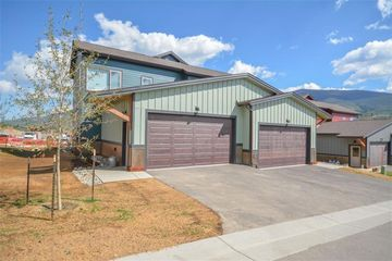 7 Filly Lane 1A SILVERTHORNE, CO 80498