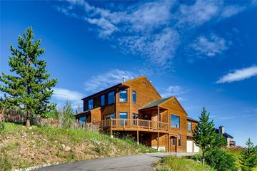 501 Lake View Drive SILVERTHORNE, CO 80498