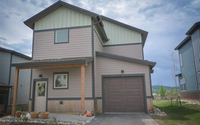 248 Haymaker Street SILVERTHORNE, CO 80498