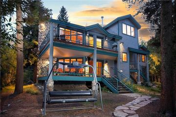 132 Stonebridge Drive #132 FRISCO, CO 80443