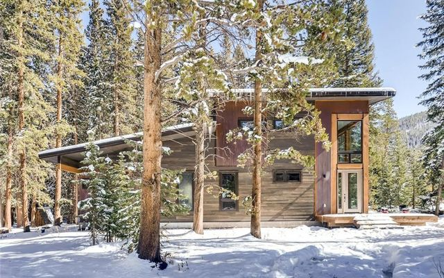 69 Wilderness Drive BLUE RIVER, CO 80424