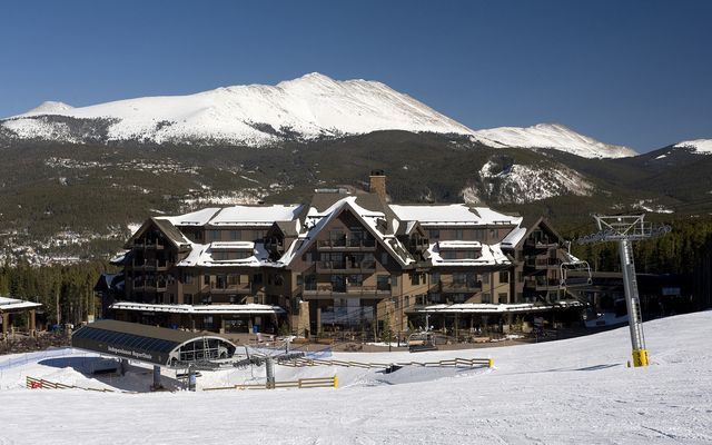 Crystal Peak Lodge Condos 7403 - photo 24