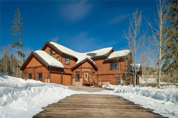 734 Wild Rose Road SILVERTHORNE, CO 80498