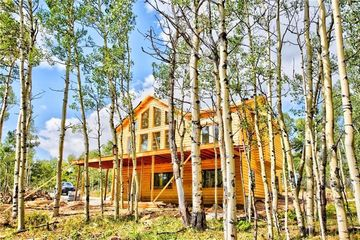 321 Piaute Way COMO, CO