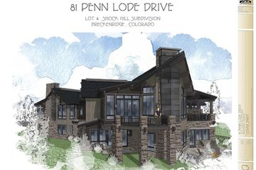 81 Penn Lode Drive BRECKENRIDGE, CO 80424