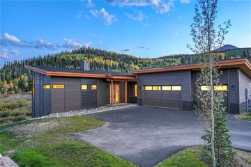25 Beasley Road SILVERTHORNE, CO 80498
