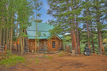 2071 County Road 58 Lot 31 GRANT, CO 80448