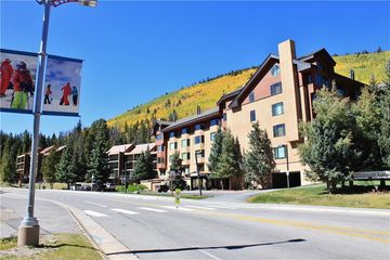 45 Beeler Place #2502 COPPER MOUNTAIN, CO 80443