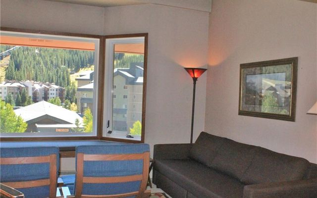 Telemark Lodge Condo 2502 - photo 11