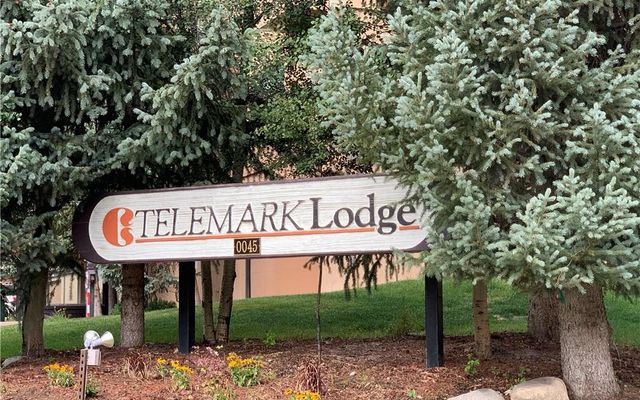 Telemark Lodge Condo 2502 - photo 2
