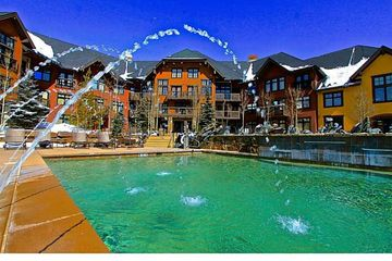 172 Beeler Place 201 B COPPER MOUNTAIN, CO