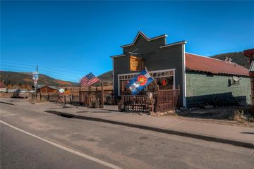 24 N MAIN Street N/A ALMA, CO