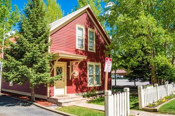 106 S French Street S BRECKENRIDGE, CO
