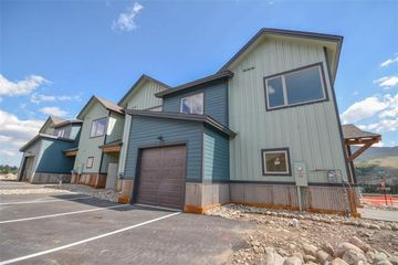 11 Moose Trail 17A SILVERTHORNE, CO 80498