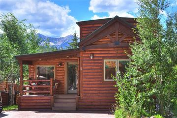 85 Revett Drive #208 BRECKENRIDGE, CO