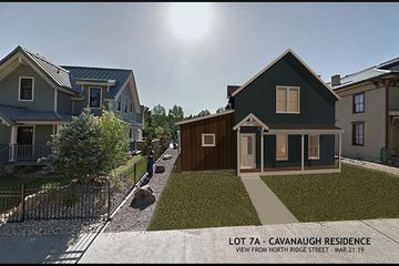208 N Ridge Street N BRECKENRIDGE, CO