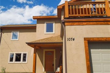1074 Elm Street LEADVILLE, CO 80461