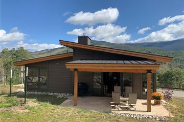 53 Hargrove Way SILVERTHORNE, CO 80498