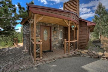 986 Sheep Ridge Road FAIRPLAY, CO