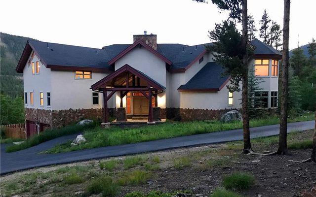 300 Buckeye Creek Road LEADVILLE, CO 80461