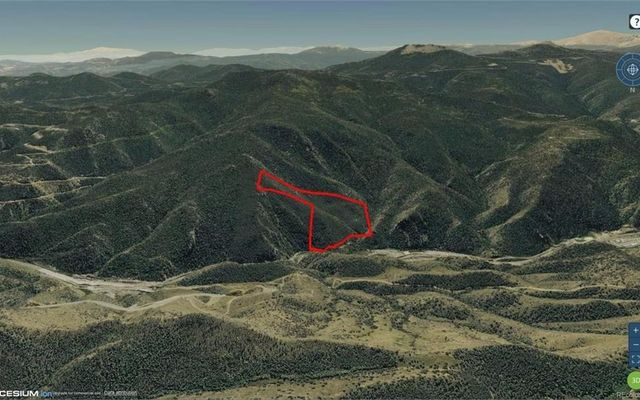 TBD County Road 314 IDAHO SPRINGS, CO 80452