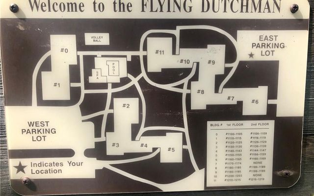 Flying Dutchman Condo 1190 - photo 32