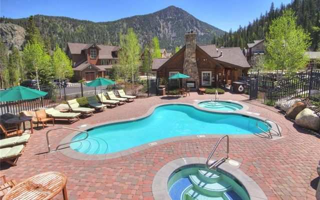 30 Wolf Rock Road KEYSTONE, CO 80435