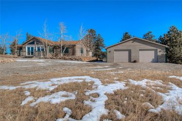 468 WAGON WHEEL Road HARTSEL, CO