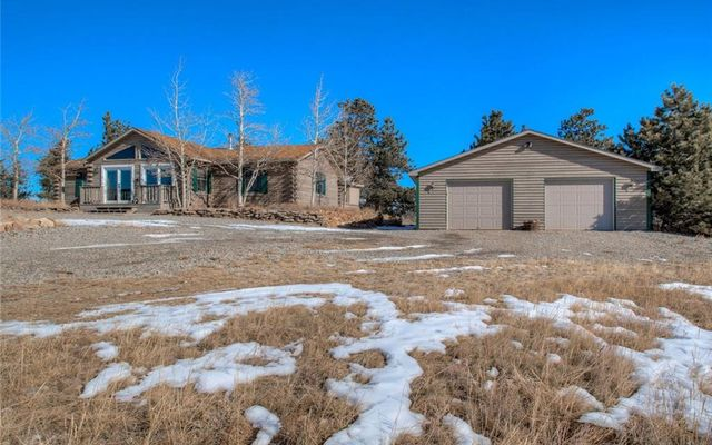 468 WAGON WHEEL Road HARTSEL, CO 80449