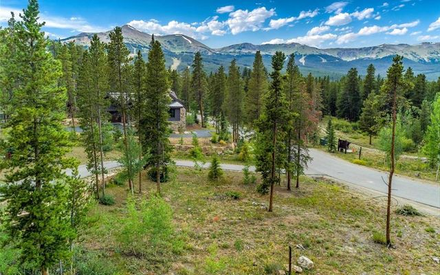 168 Peerless Drive BRECKENRIDGE, CO 80424