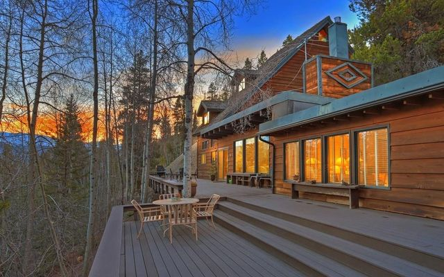 1386 French Gulch Road BRECKENRIDGE, CO 80424