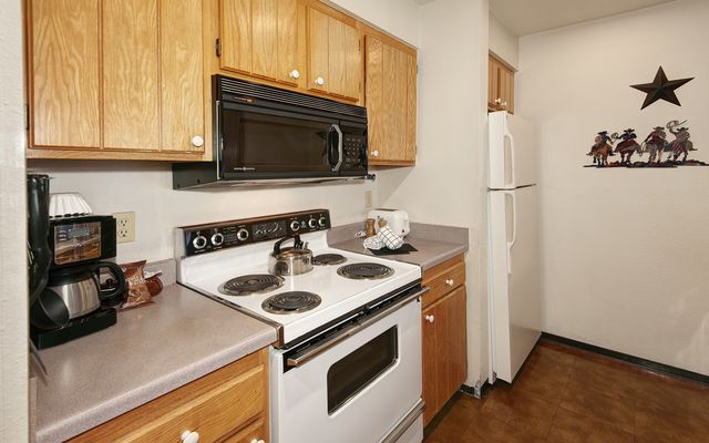 Willows Condo 1706 - photo 11