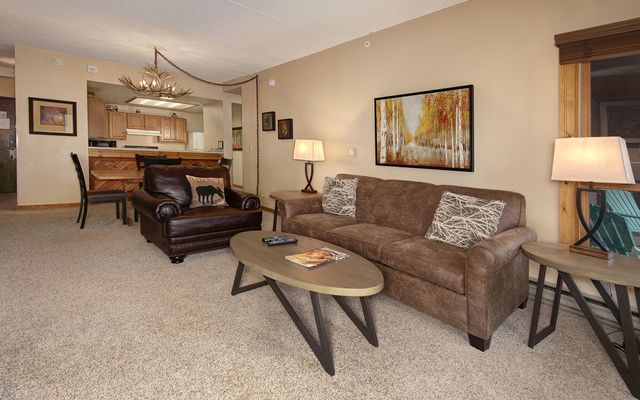 Village At Breckenridge Condo 2304 - photo 4