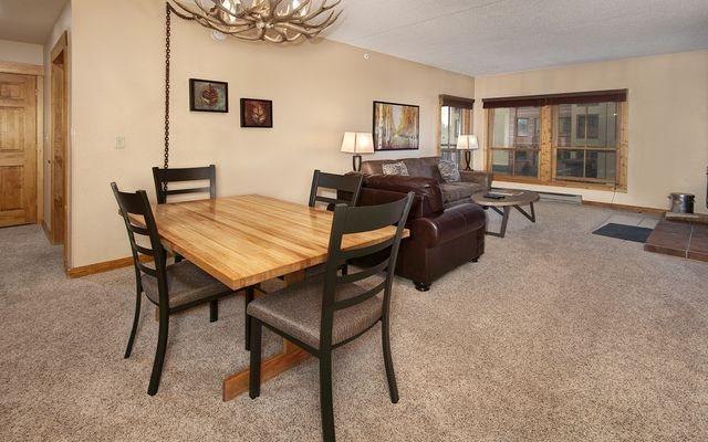Village At Breckenridge Condo 2304 - photo 5