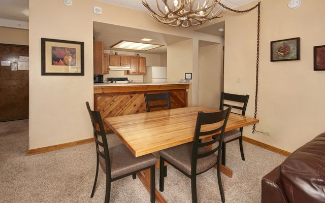 Village At Breckenridge Condo 2304 - photo 7
