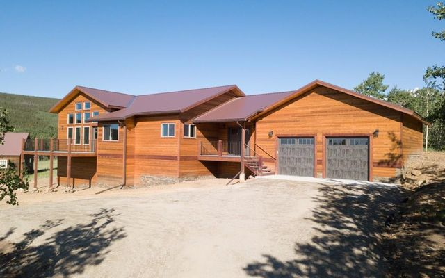 2267 High Creek Road - photo 4