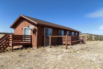 126 BUFFALO RIDGE Road COMO, CO