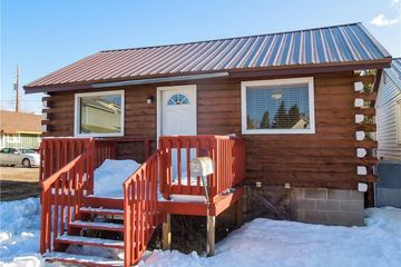 623 W Chestnut St LEADVILLE, CO 80461