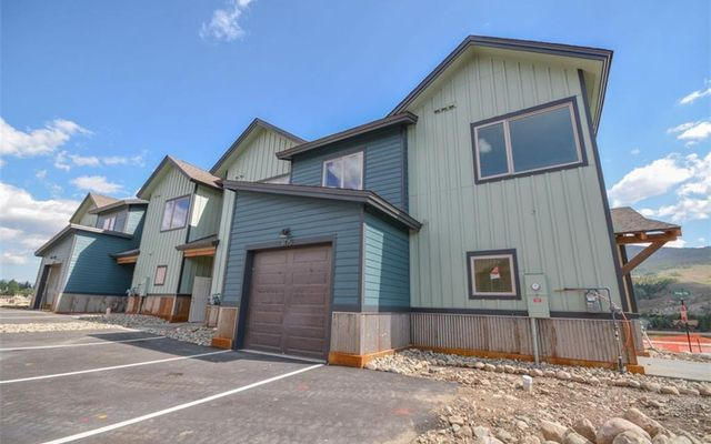 1511 Adams Avenue 16D SILVERTHORNE, CO 80498