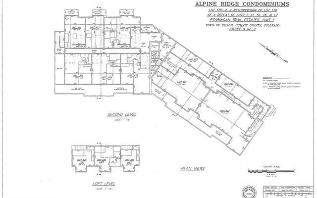 Alpine Ridge Condominiums A-25 - photo 6