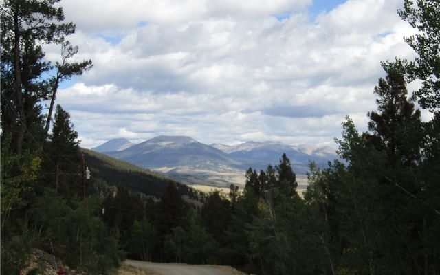 3067 MIDDLE FORK FAIRPLAY, CO 80440