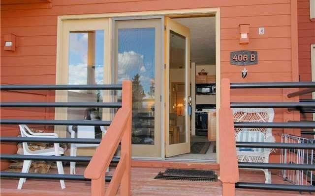 Timber Ridge Condo 406b - photo 2