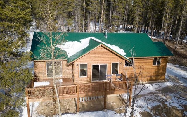 1002 VENTURE Road FAIRPLAY, CO 80440