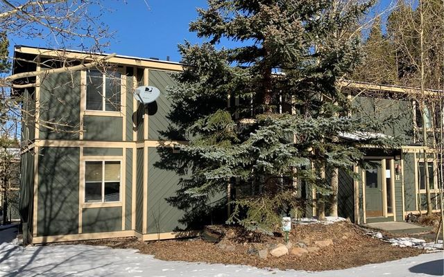 344 Illinois Gulch Road #201 BRECKENRIDGE, CO 80424