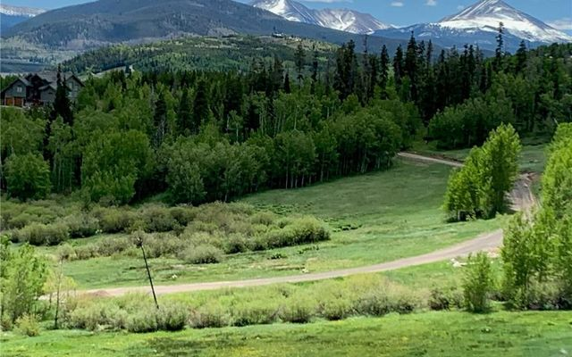 1672 Ruby Road SILVERTHORNE, CO 80498
