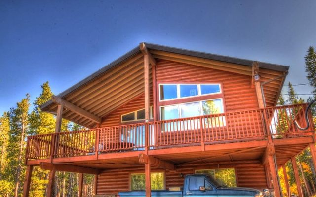 4045 County Road 1 FAIRPLAY, CO 80440