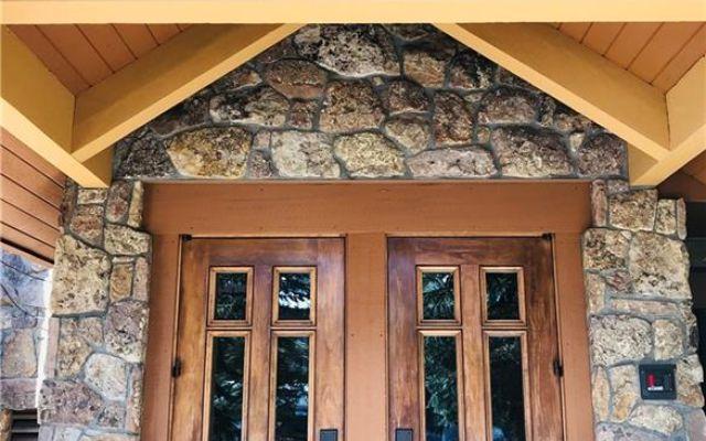 Mountain Thunder Lodge 5110 - photo 1
