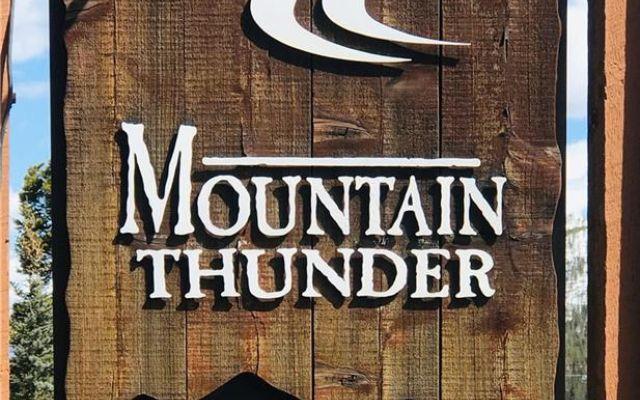 Mountain Thunder Lodge 5110 - photo 2