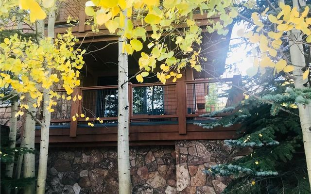 Mountain Thunder Lodge 5110 - photo 24