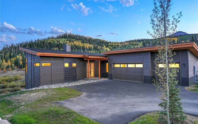 1195 S Maryland Creek Road SILVERTHORNE, CO 80498
